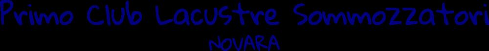 Novara Sub e Apnea