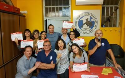 Festa Consegna Brevetti 2018/2019